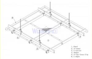 Drawings-CP030-Clip-in-ceiling-02