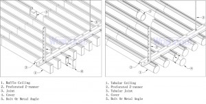 Drawings-UO-type-baffle-ceiling-02